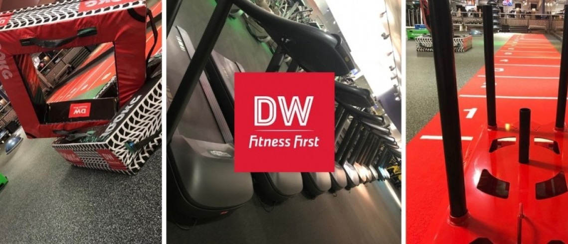 DW Fitness First Offers