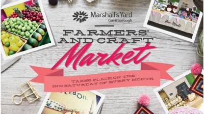 Farmers' and Craft Market