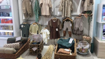 Lilly Dennison Children's Clothing New Range