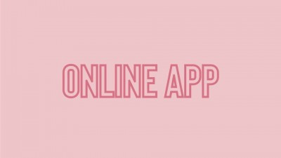 Book your next salon appointment via the Sophie Amelia app