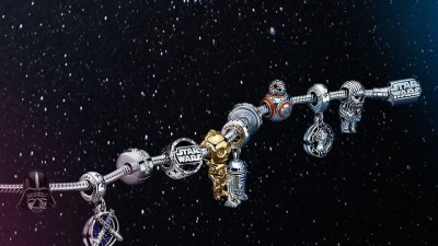 Star Wars x Pandora at Stanley Hunt Jewellers