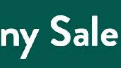 Penny Sale at Holland & Barrett