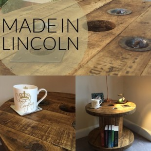 Made in Lincoln