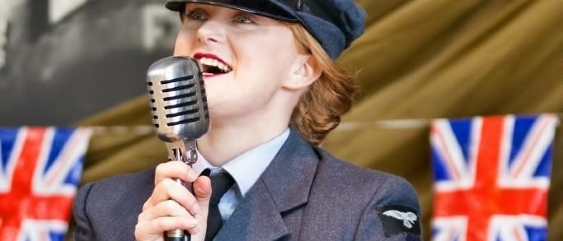 Step back in time this weekend as Gainsborough marks wartime centenary