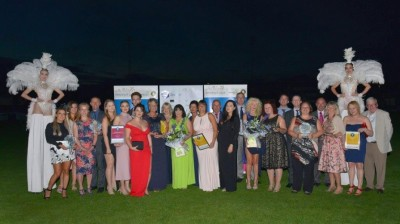 DN21 Award winners announced in a glittering ceremony in Gainsborough