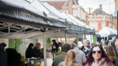Gainsborough Serves up an Ace Weekend of Tennis and Foodie Fun