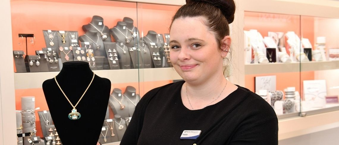Stanley Hunt Jewellers